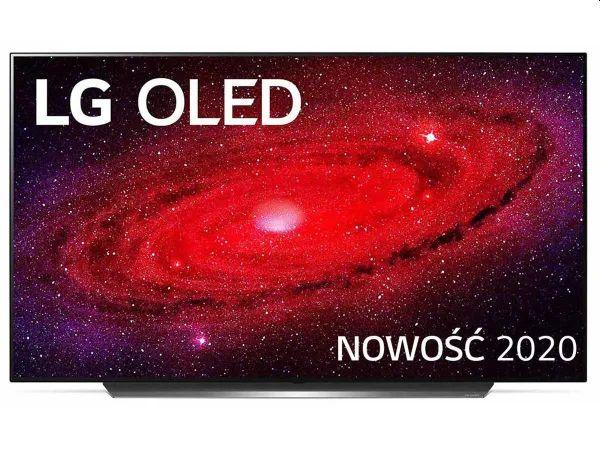"Telewizor 55"" LG OLED 55CX + czajnik za 90zł"