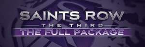 Saints Row: The Third - The Full Package na Steam