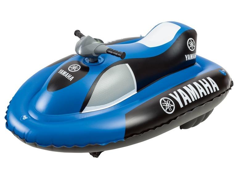 Yamaha Aqua Cruise nadmuchiwany skuter wodny dla dzieci