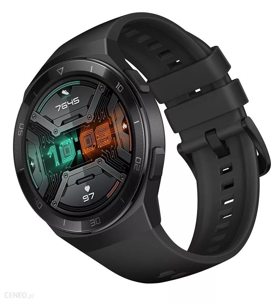 Smartwatch Huawei WATCH GT 2e w dobrej cenie