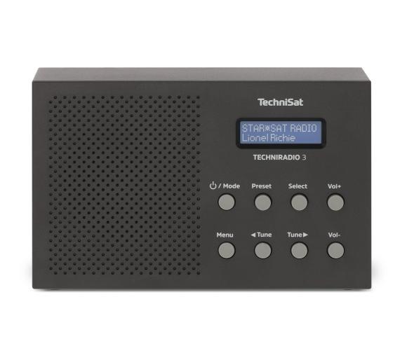 Radio TechniSat TechniRadio 3 DAB+, o.os.0zł
