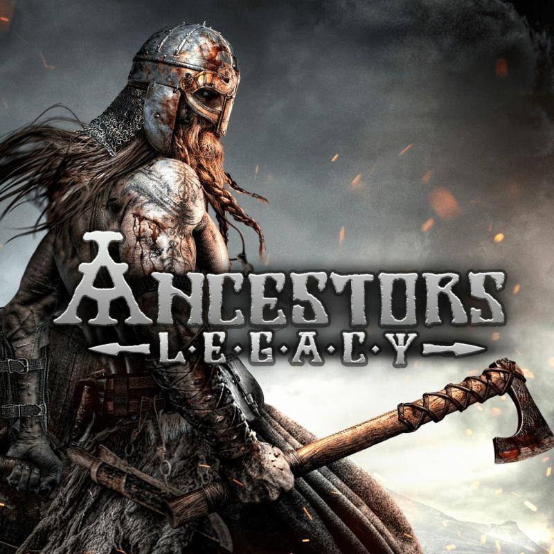 Ancestor Legacy