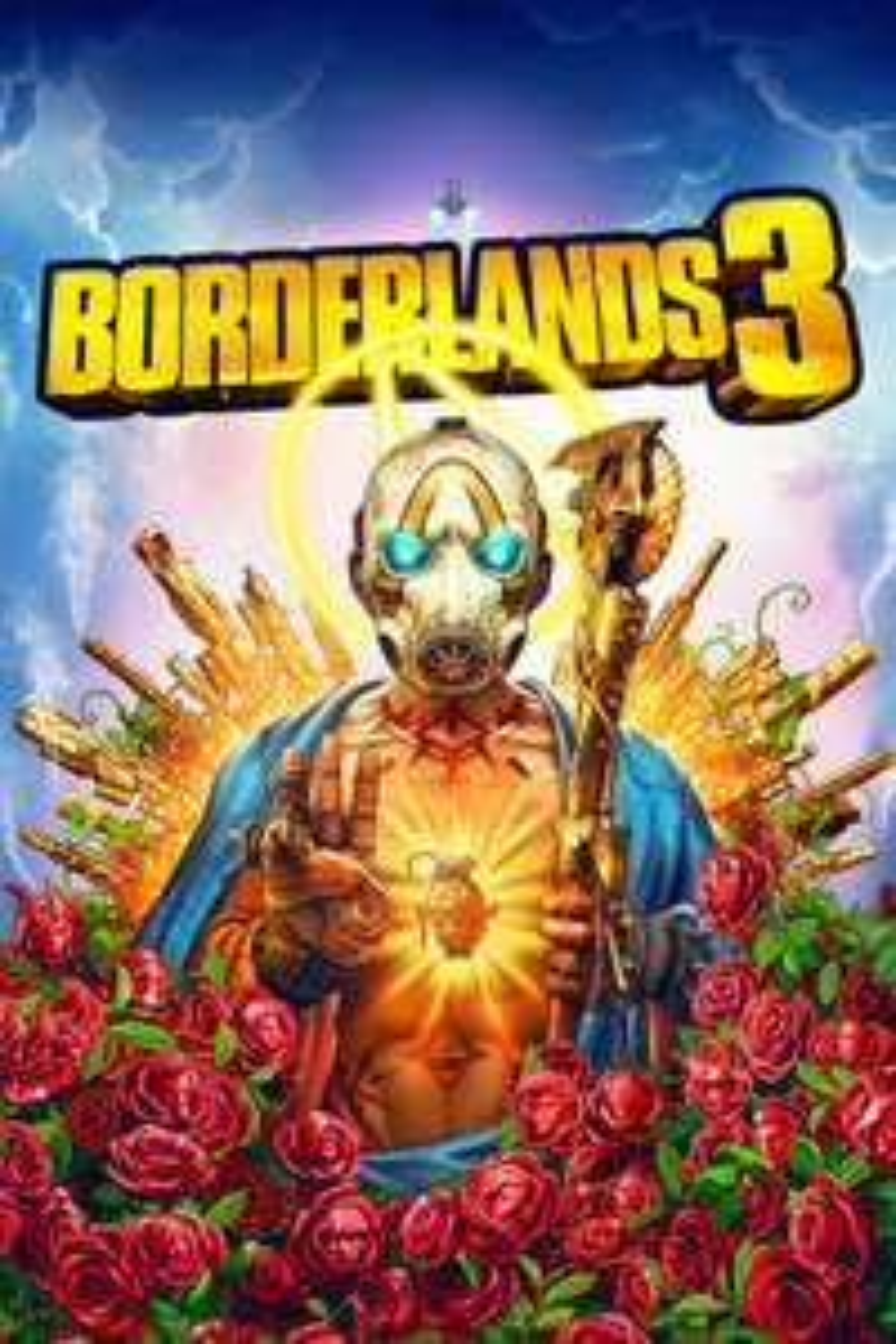 Borderlands 3 PC Epic Games VPN Ukraina
