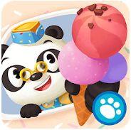 Trzy gry z serii Dr. Panda za darmo @Google Play