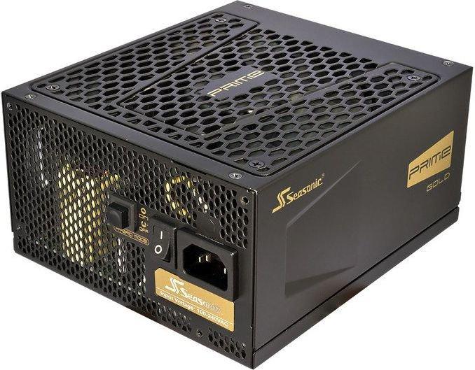 Zasilacz Seasonic PRIME GX-650 80Plus Gold 650W.