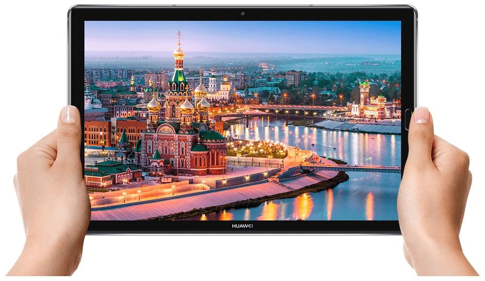 Tablet Huawei Mediapad M5 10 WiFi i inne tablety w super cenach Euro RTV AGD (lokalnie Bydgoszcz)
