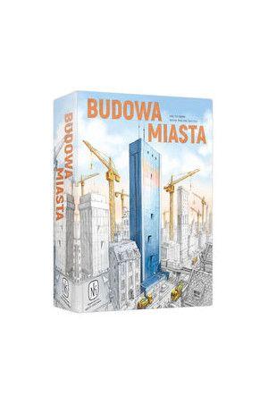 Budowa Miasta
