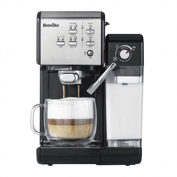 Ekspres kolbowy Breville Prima Latte II