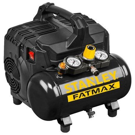 Kompresor DST 101/8/6 FATMAX Stanley