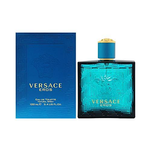 Versace Eros 100ml w amazon.de (opóźniona wysyłka)