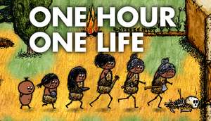 One Hour One Life steam