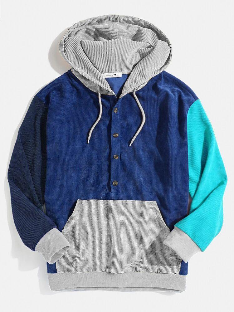 Bluza z Banggood $29.99 + $9.47