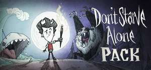 Don't Starve Alone Pack Plus @Steam