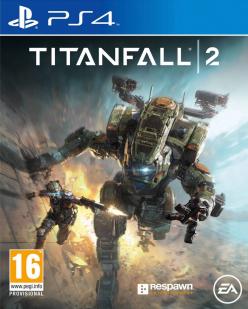 TitanFall 2 (NL/FR/PL) PS4