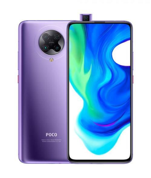 Xiaomi Pocophone POCO F2 Pro 1000 zł taniej w sklepie Xiaomi