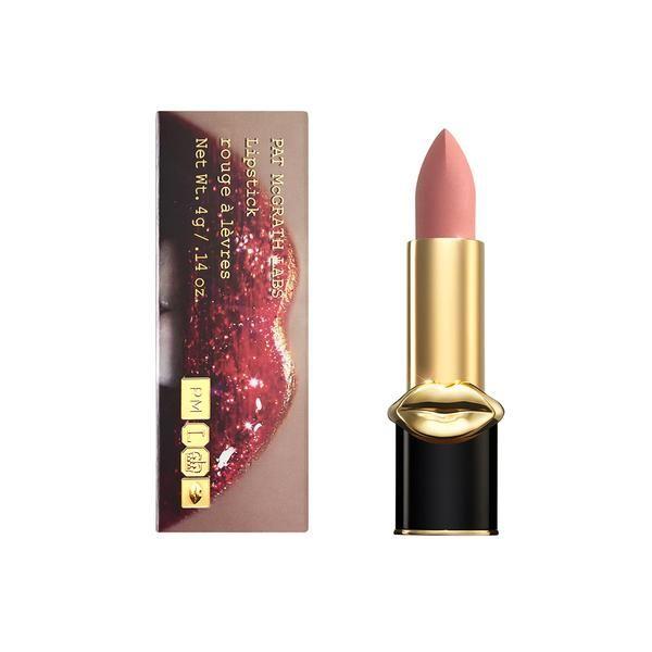 Pat McGrath LAB - szminki premium
