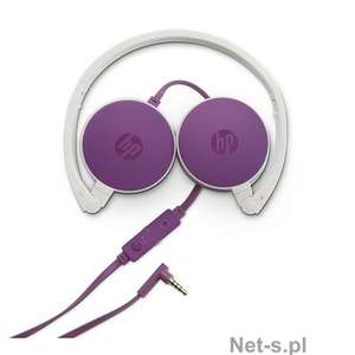 Słuchawki HP H2800