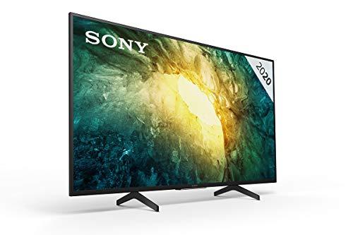 Telewizor SONY Bravia KD-43X7055 4K HDR