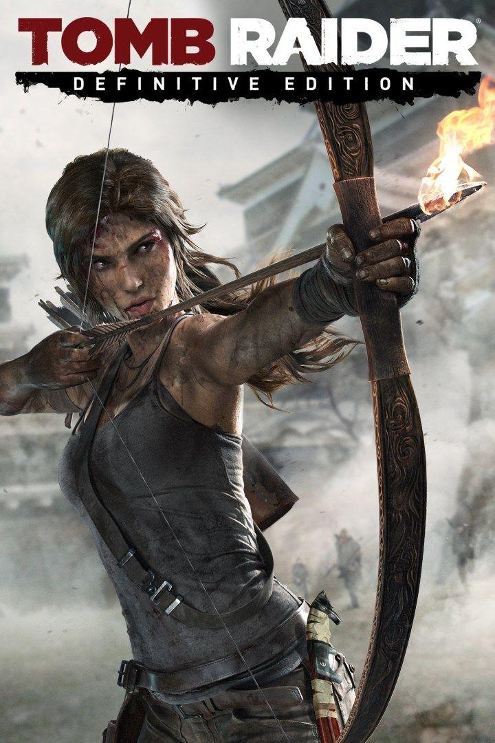 Gry z serii Tomb Raider taniej w PlayStation Store