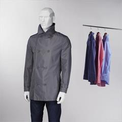 Płaszcz Próchnik, męski wiele rozmiarów + 2 pary skarpet