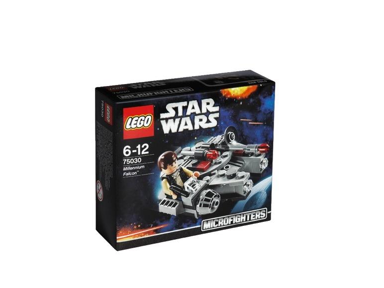 Klocki Lego za 29,99zł (różne zestawy) @ Lidl