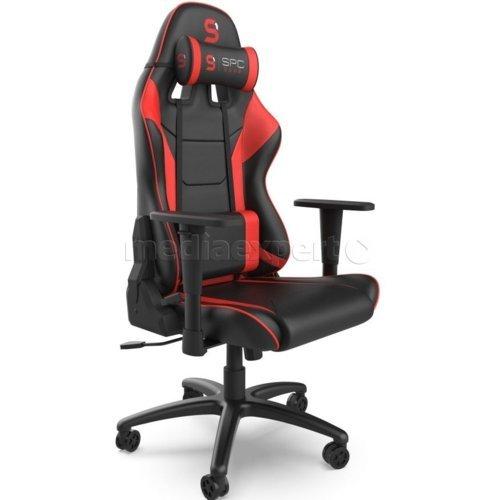 Fotel SPC GEAR SR300 V2 Czerwony