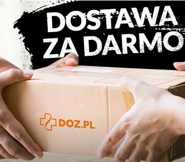 doz.pl ZBIORCZA -15% + Darmowa dostawa MWZ 120 zł