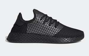 @ADIDAS DEERUPT RUNNER SHOES - r. 41-47