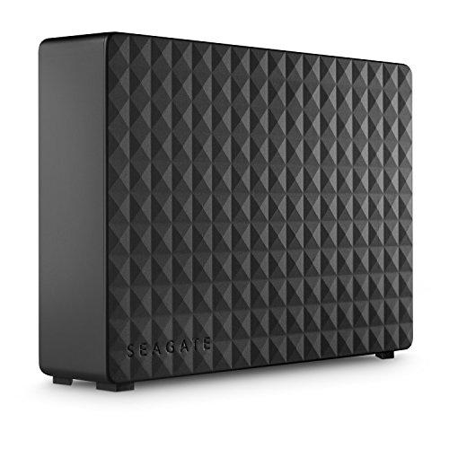 "Seagate Expansion Desktop 4TB 3,5"" za 56.81€ @ amazon.es"