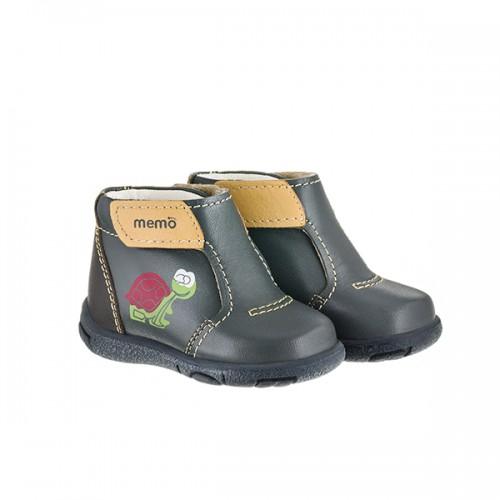 Buty trzewiczki profilaktyczne do nauki (rozmiar 18)