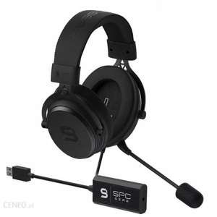 Słuchawki SPC GEAR Viro Plus