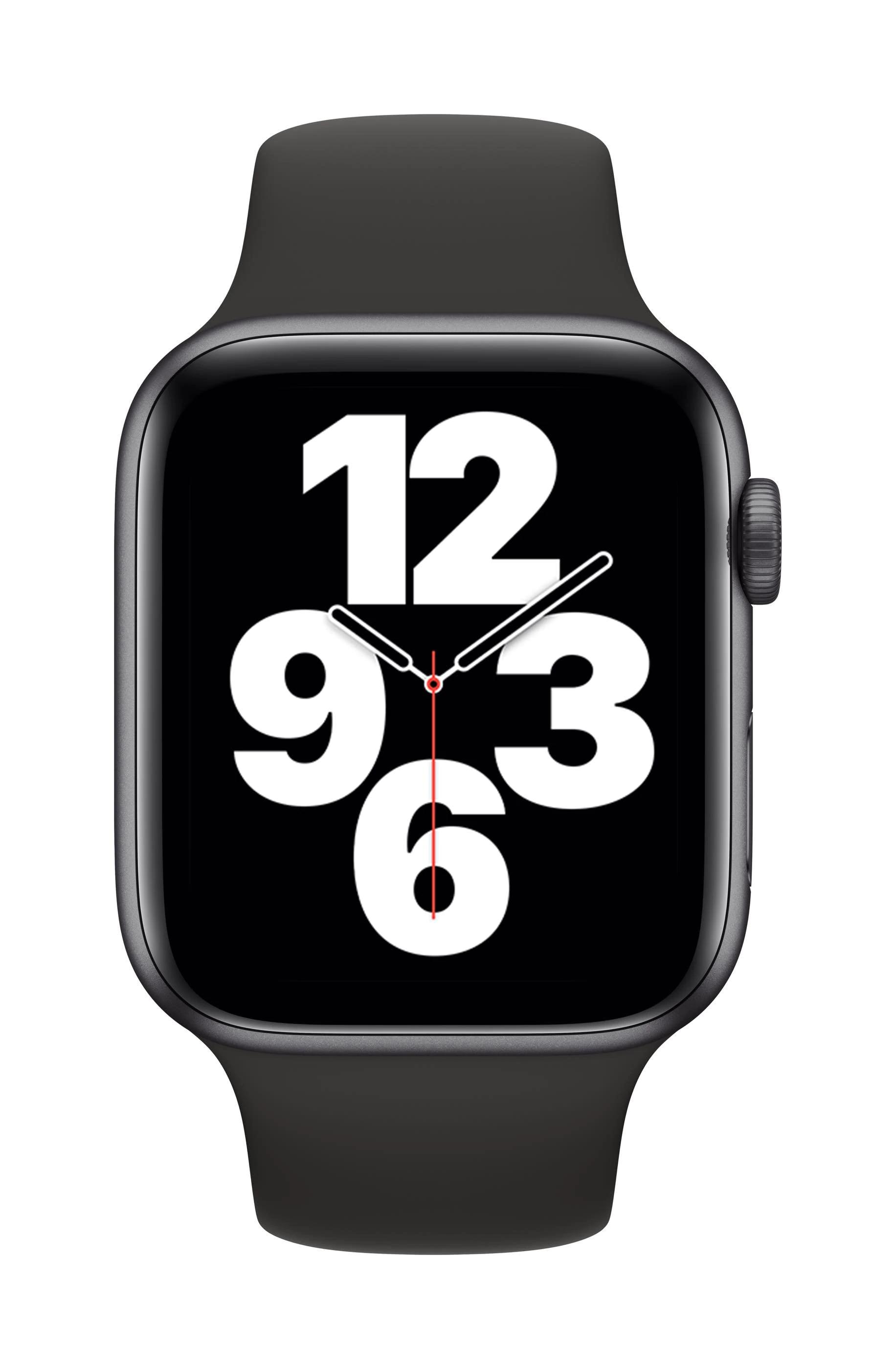 Smartwatch Apple Watch SE GPS 44mm Space Gray Aluminium