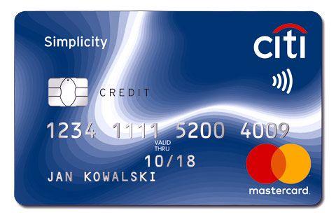 50 zł do Biedronki za zwiększenie limitu karty kredytowej Simplicity