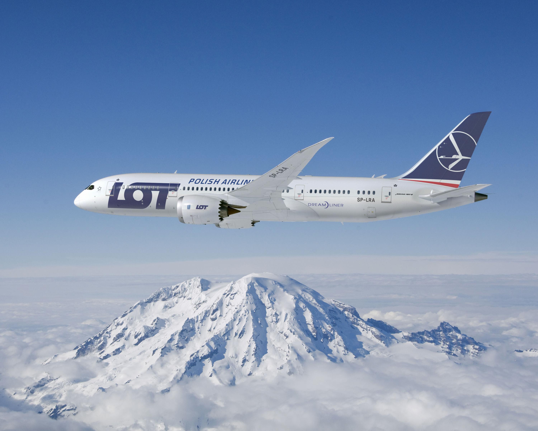 Loty do Seulu i Tokio za 1799zł (z Warszawy oraz portów regionalnych!) @ LOT