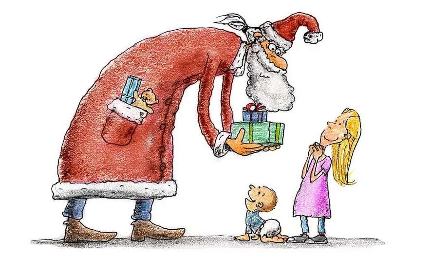 Inspiracje prezentowe dla całej rodziny