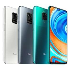 Global Version Xiaomi Redmi Note 9 Pro 6GB 64GB NFC Priority Line $158.89