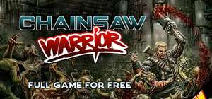 Chainsaw Warrior @ IndieGala
