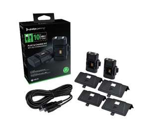 Play and Charge Kit dla konsoli Xbox