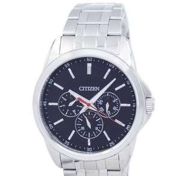 Zegarek Citizen ag8340-58e i kilka innych Casio, Timex, Seiko