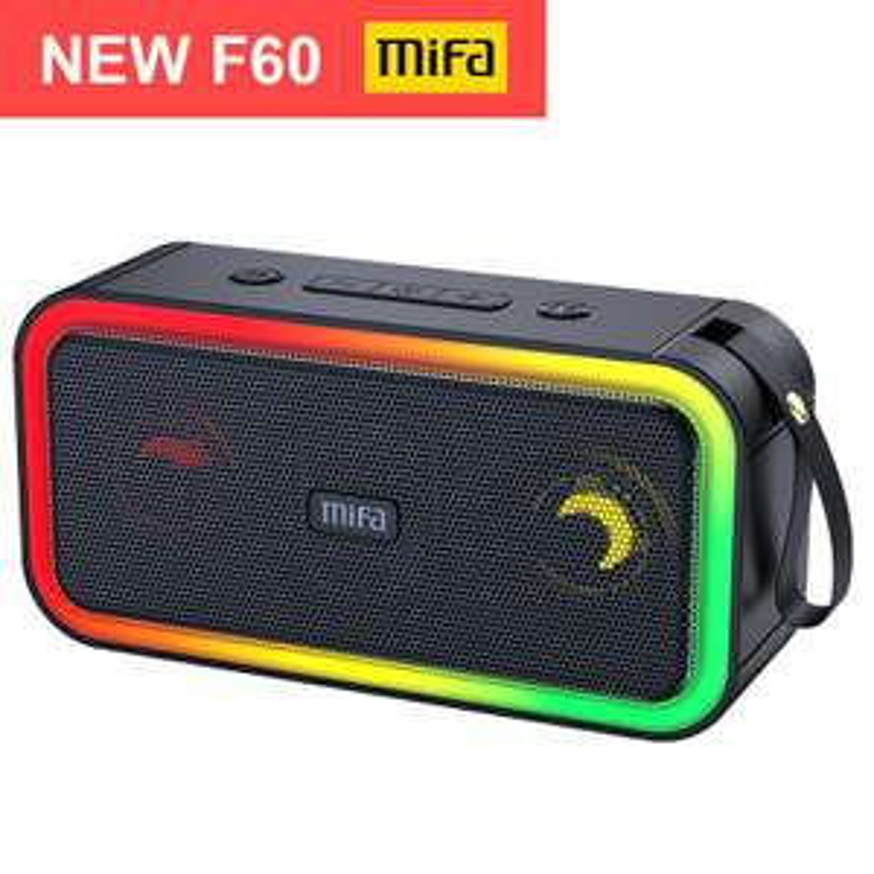 MIFA F60 61.76$ 40W