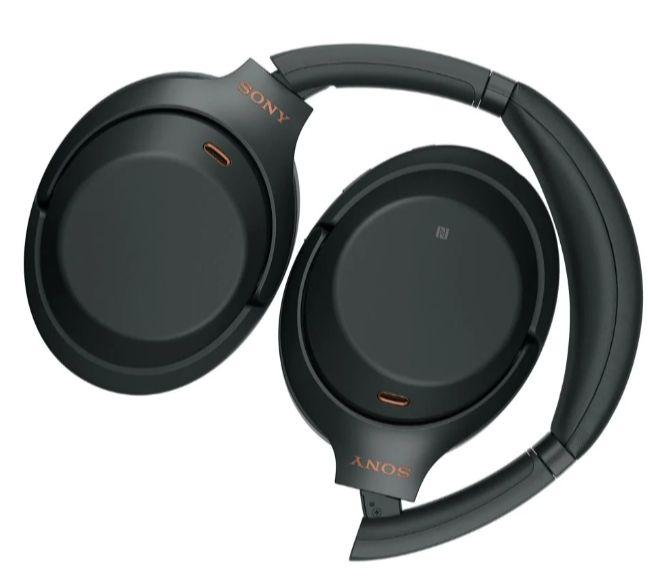 SONY WH-1000XM3 w kolorze czarnym lub srebrnym bez kodu