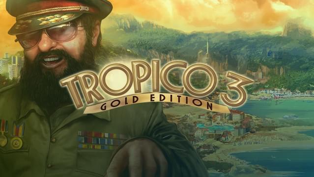 Seria Tropico, FOUNDATION, PARKITECT, TRANSPORT FEVER I WIĘCEJ DO 75% TANIEJ GOG