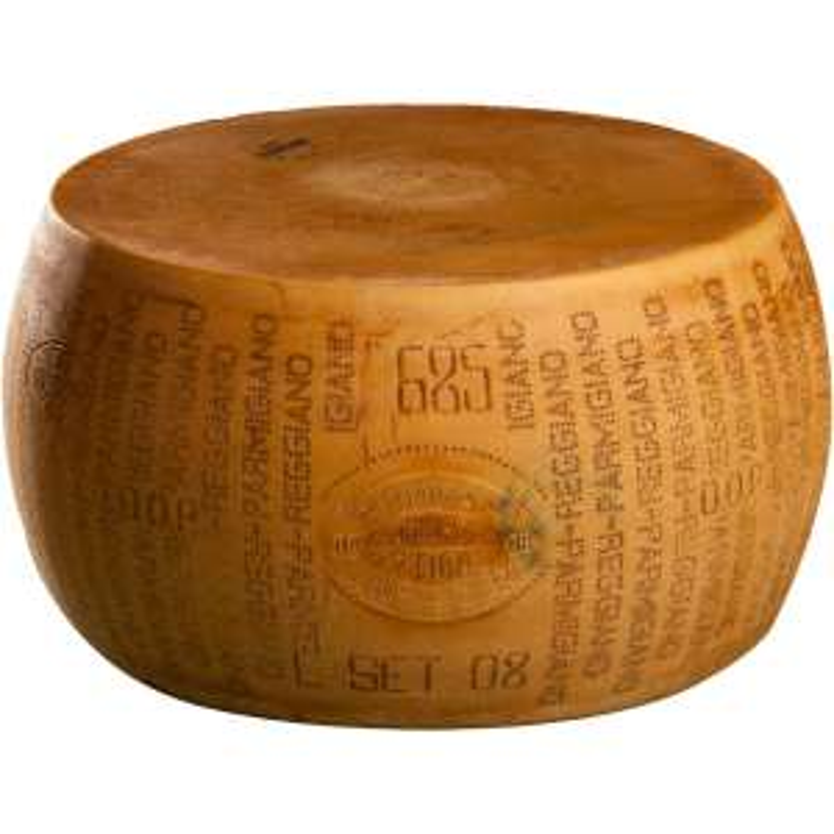 Ser Parmigiano Reggiano