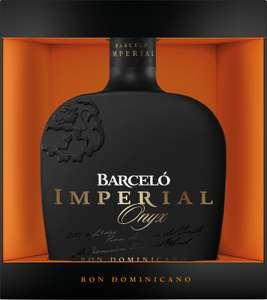 Rum Barcelo Onyx Imperial
