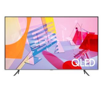 """Telewizor QLED Samsung QE65Q64TAU 65"""" cali"""