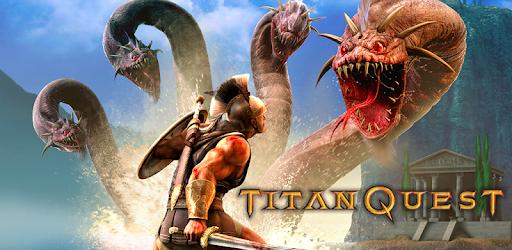 Titan Quest za 10,99 zł w Google Play (oraz na iOS za 8,99)