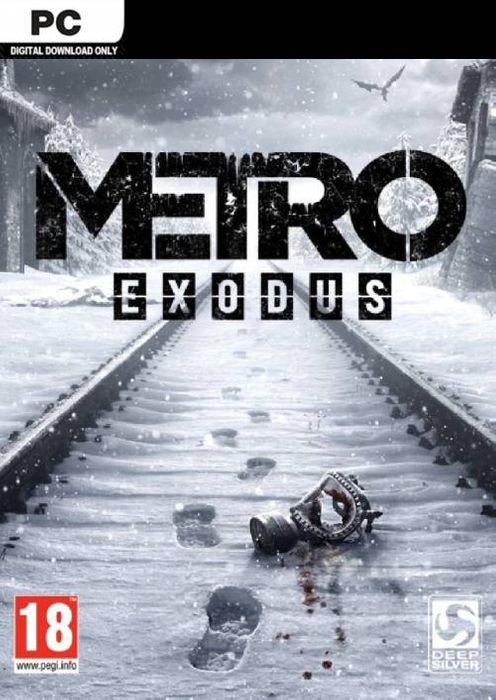 Metro Exodus na cdkeys (ponownie dostępny)