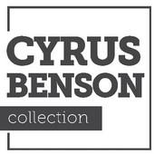 Krzesła do jadalni Cyrus Benson
