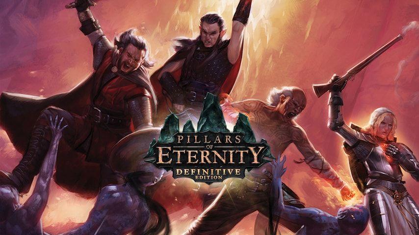 Pillars of Eternity - Definitive Edition oraz Tyranny - Gold Edition za darmo w epicu od 10 grudnia
