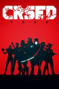 CRSED: F.O.A.D. za darmo @ Xbox One
